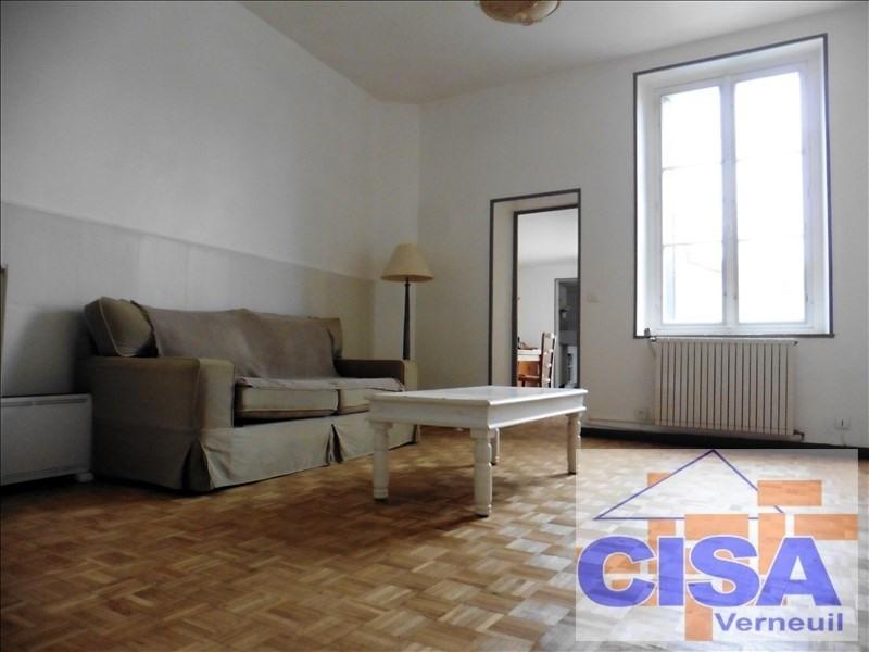 Vente appartement Nogent sur oise 140000€ - Photo 2