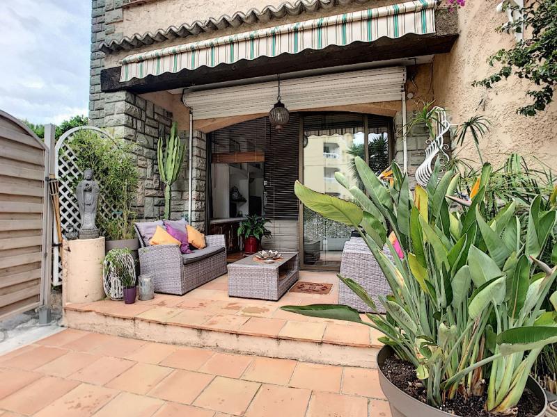 Sale apartment Cagnes sur mer 318000€ - Picture 7