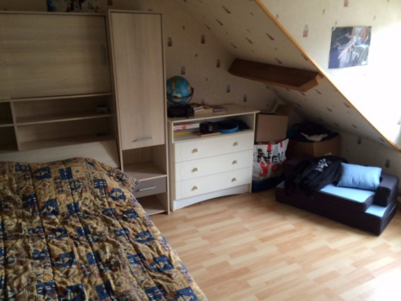 Vendita casa Cucq 233200€ - Fotografia 11