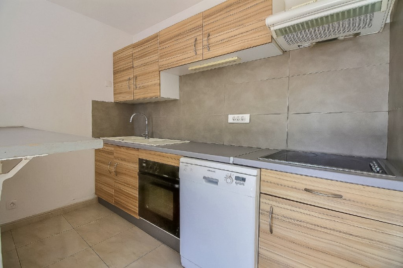 Location appartement Nimes 580€ CC - Photo 1