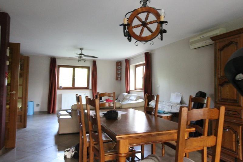 Vente maison / villa La batie montgascon 292000€ - Photo 5