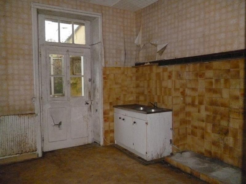 Vente maison / villa Douarnenez 75000€ - Photo 2