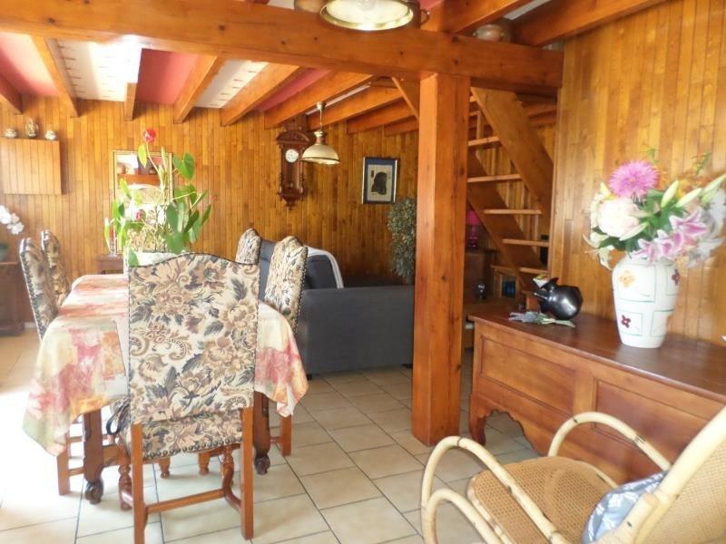 Vente maison / villa Chapelle viviers 147500€ - Photo 3
