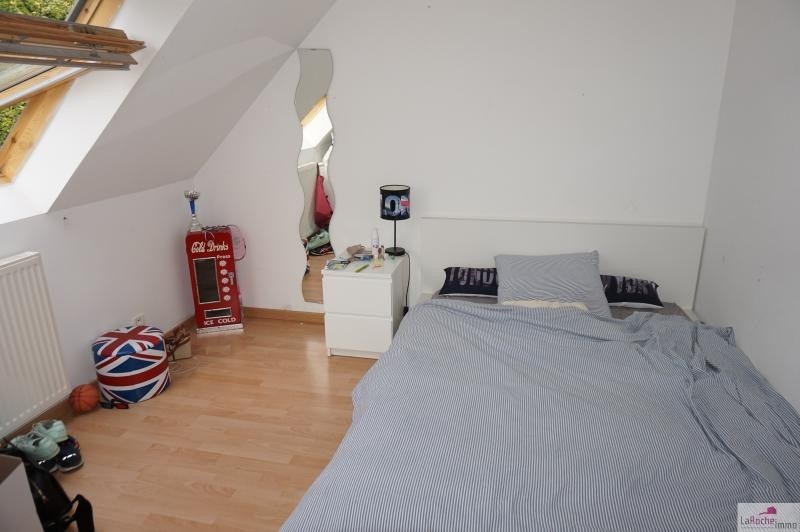 Vente maison / villa Loperhet 249000€ - Photo 9