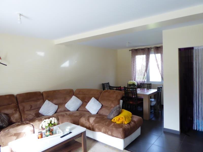 Vente maison / villa Meauzac 169000€ - Photo 2