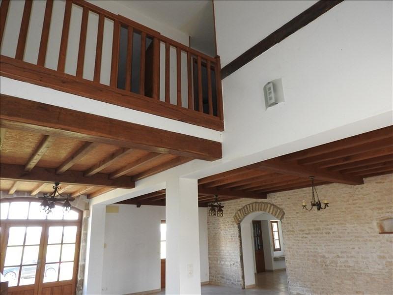 Vente maison / villa Villager sud châtillonnais 181000€ - Photo 2