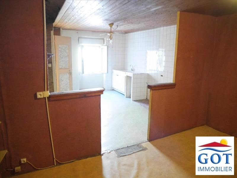 Venta  casa Torreilles 55500€ - Fotografía 8