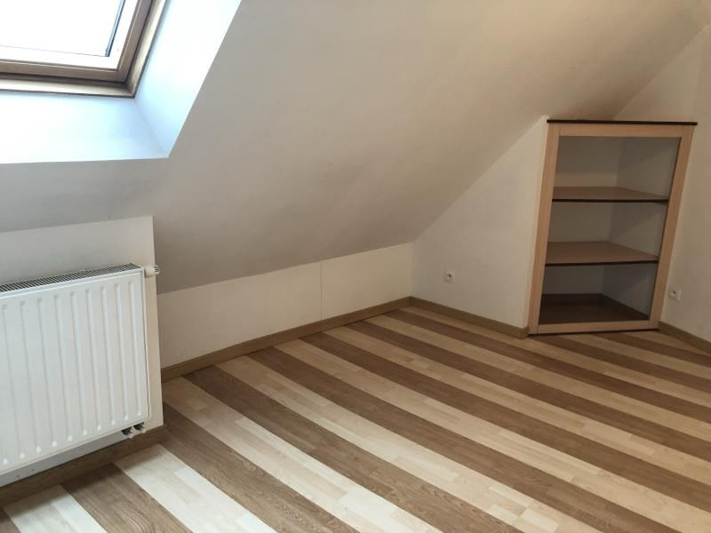Vente maison / villa Clairvaux d'aveyron 112350€ - Photo 5