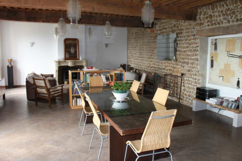 Verkoop  huis Montrigaud 399000€ - Foto 5