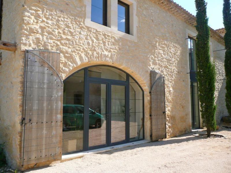 Verkauf von luxusobjekt haus Goudargues 1495000€ - Fotografie 10