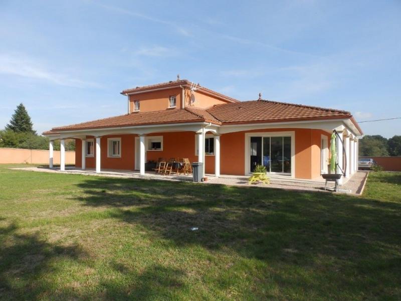 Venta  casa Lapalisse 277000€ - Fotografía 7
