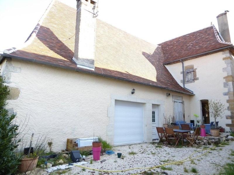 Sale house / villa Thenon 128000€ - Picture 4
