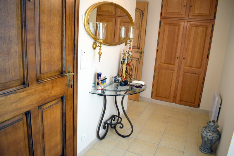 Immobile residenziali di prestigio casa Seillans 990000€ - Fotografia 10
