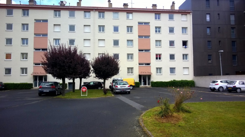 Sale apartment Brives charensac 113 500€ - Picture 7