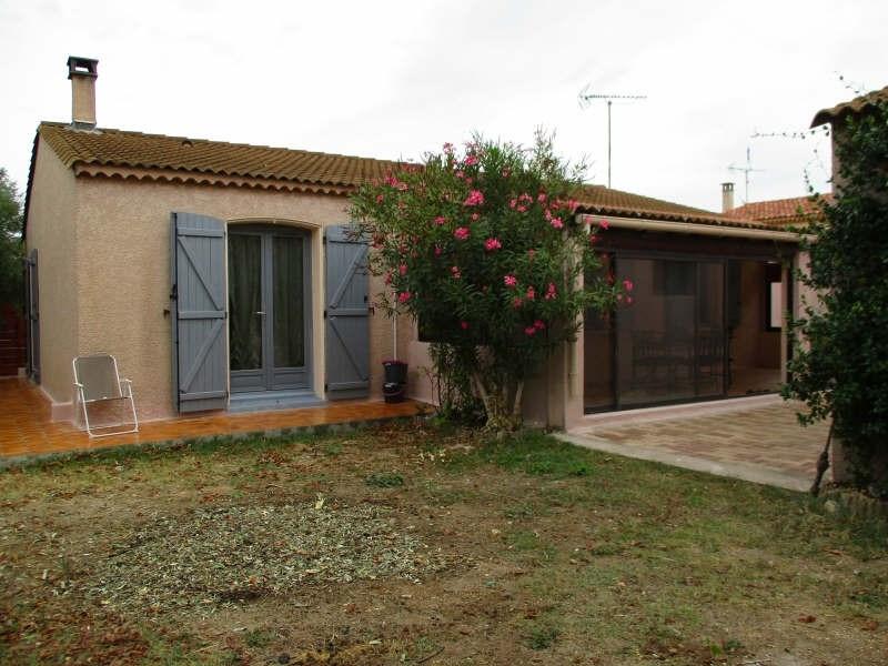 Alquiler  casa Lancon de provence 1150€ CC - Fotografía 1