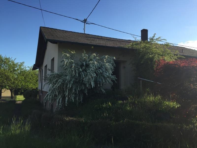 Vente maison / villa Eckwersheim 283500€ - Photo 9