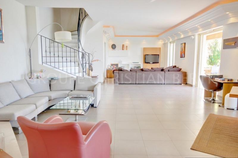 Vente de prestige maison / villa Mandelieu 1290000€ - Photo 4