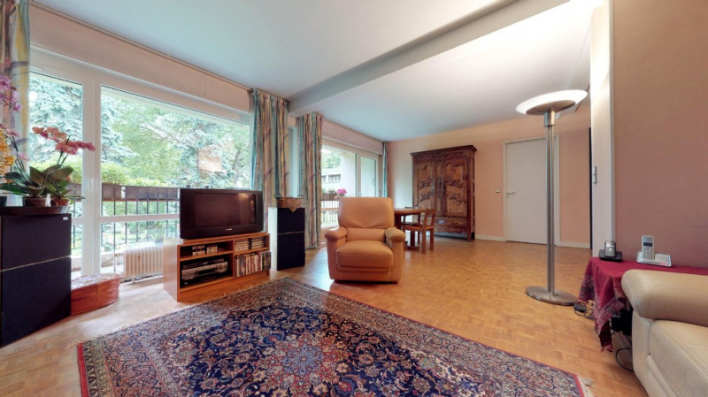 Vente appartement Chatenay malabry 624000€ - Photo 2