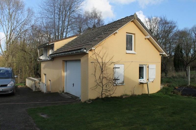 Sale house / villa St michel de la pierre 160500€ - Picture 9
