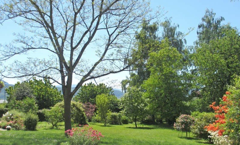 Sale house / villa Pont de beauvoisin 297000€ - Picture 6