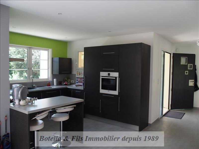 Venta  casa Laudun 425000€ - Fotografía 4