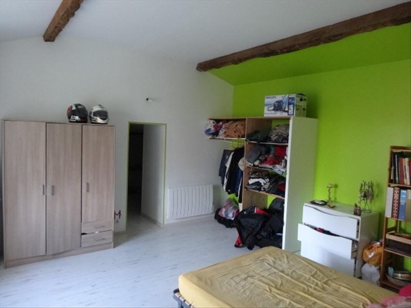 Vente maison / villa Exireuil 132000€ - Photo 4