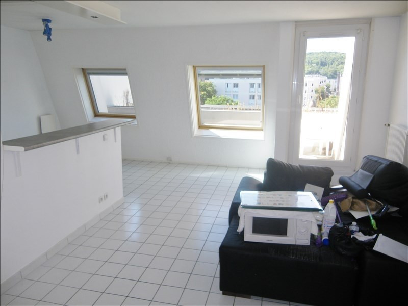 Sale apartment Sannois 200 000€ - Picture 1