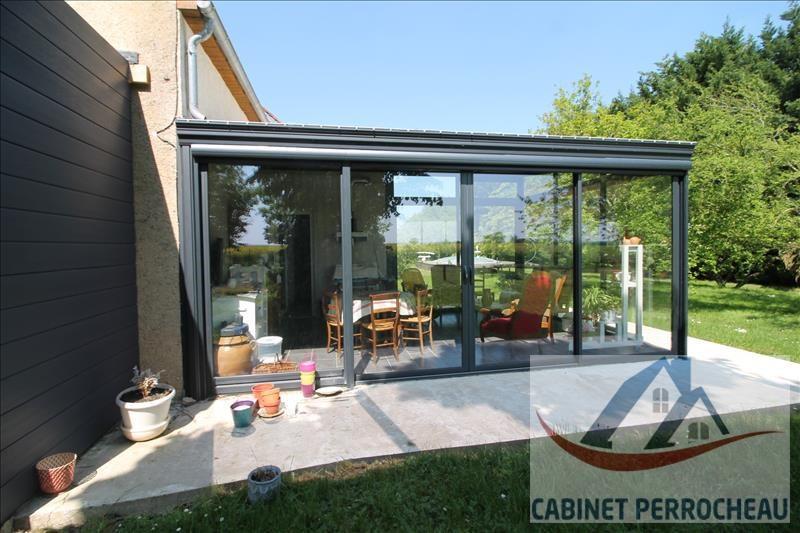 Vente maison / villa La chartre sur le loir 270300€ - Photo 8