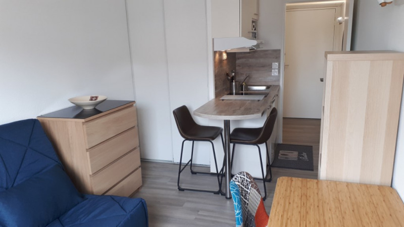Rental apartment Nice 600€ CC - Picture 3