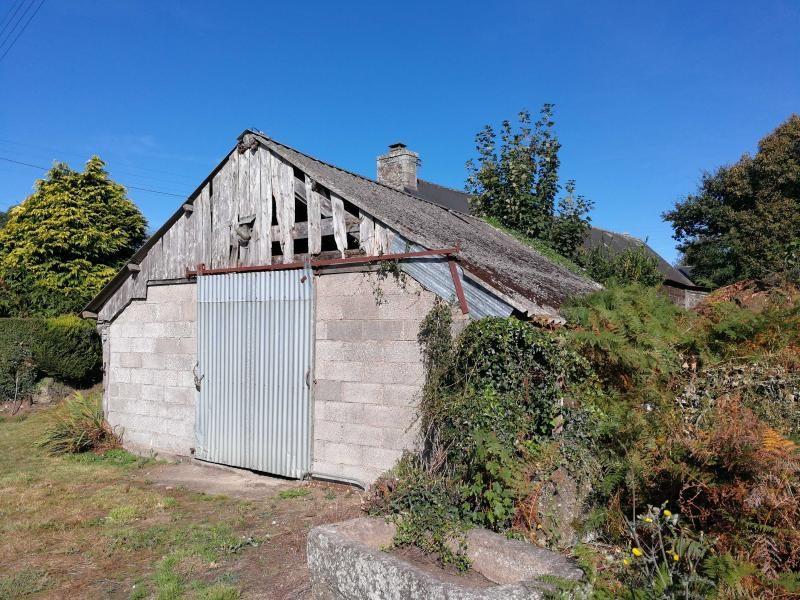 Sale house / villa Mael pestivien 62800€ - Picture 8