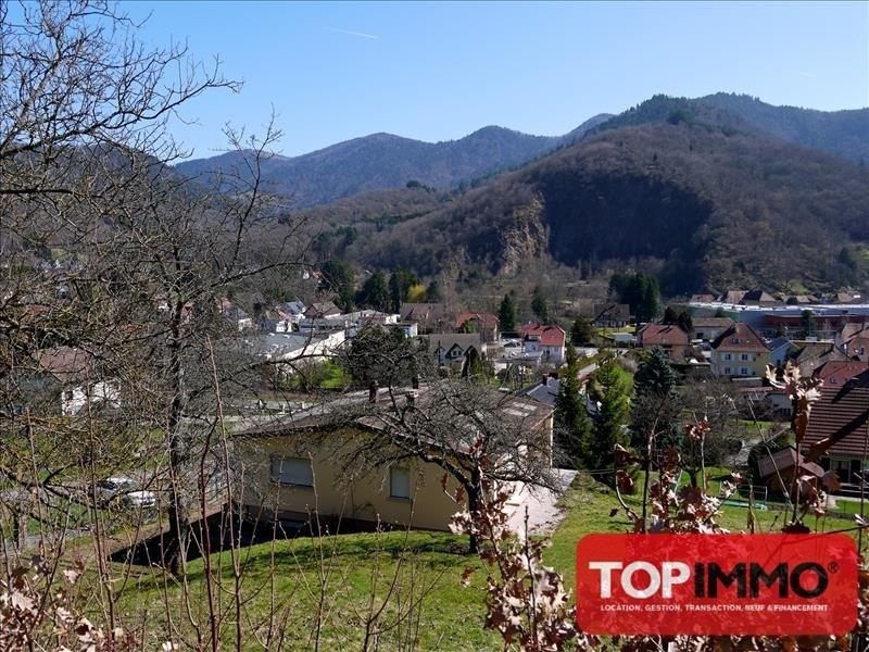 Sale house / villa Bitschwiller les thann 153000€ - Picture 2