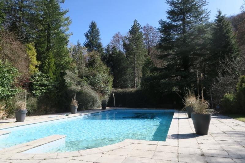 Vente de prestige maison / villa St romain les atheux 690000€ - Photo 8