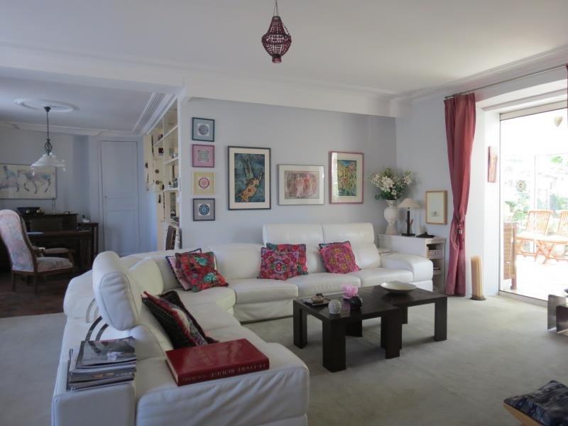Vente maison / villa St ouen l aumone 470000€ - Photo 3