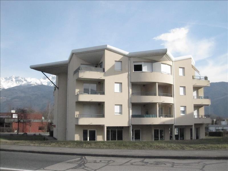 Vente appartement Montbonnot-saint-martin 87000€ - Photo 1