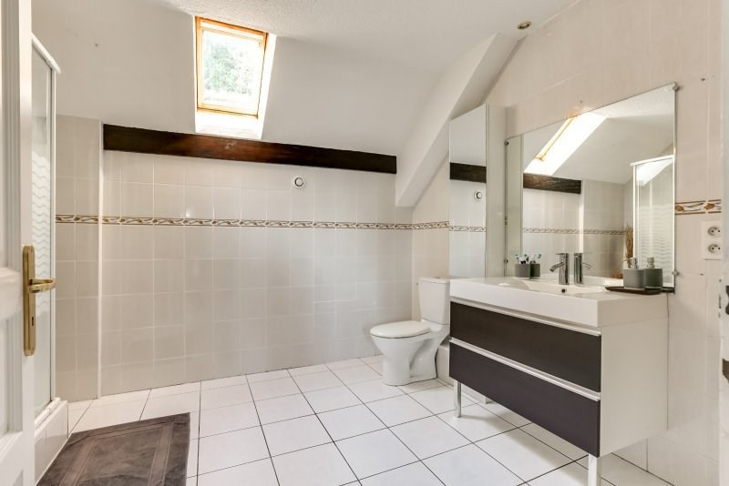 Vente maison / villa St baldoph 385000€ - Photo 8