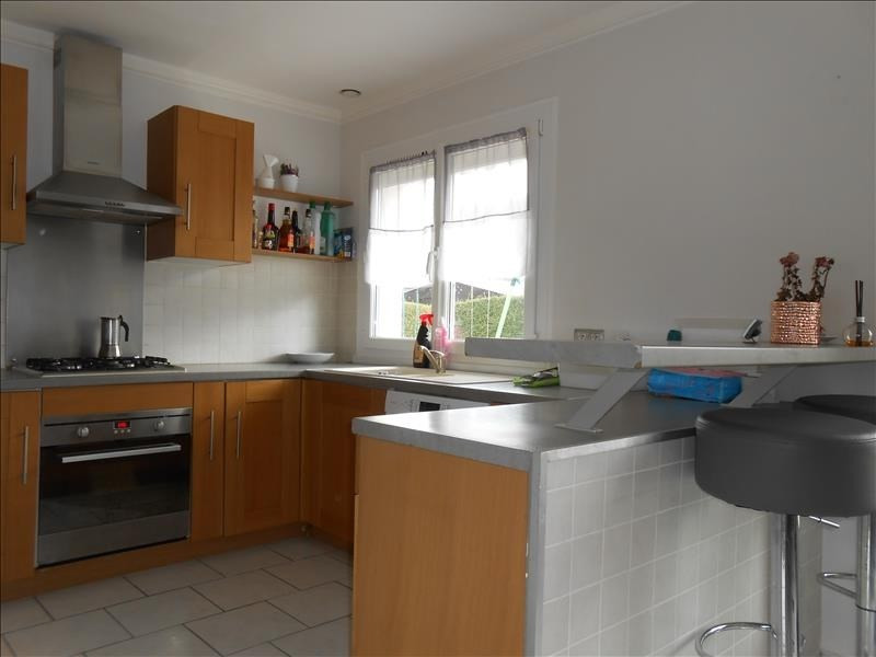 Sale house / villa Pluguffan 169595€ - Picture 3