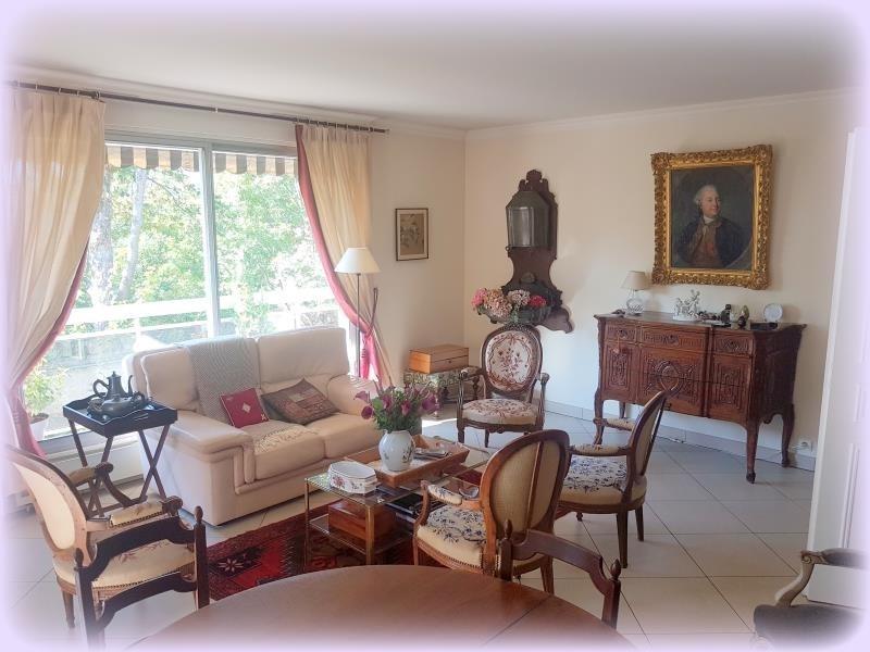 Sale apartment Le raincy 435000€ - Picture 4