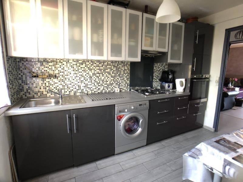 Revenda apartamento Viry chatillon 212800€ - Fotografia 2