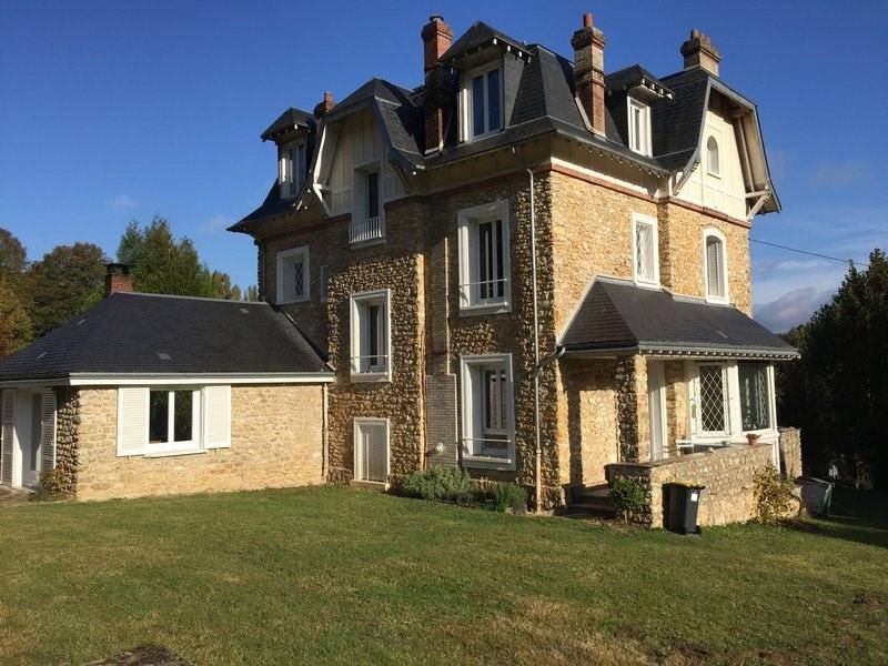 Sale house / villa Hardricourt 799000€ - Picture 2
