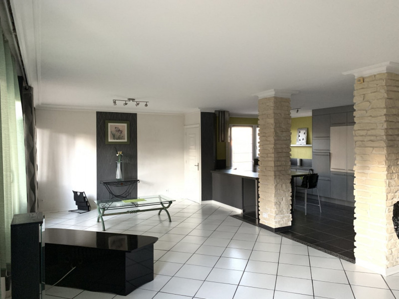 Sale apartment St etienne 129 000€ - Picture 1