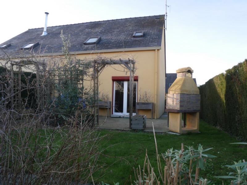 Sale house / villa Montfort sur meu 182875€ - Picture 4