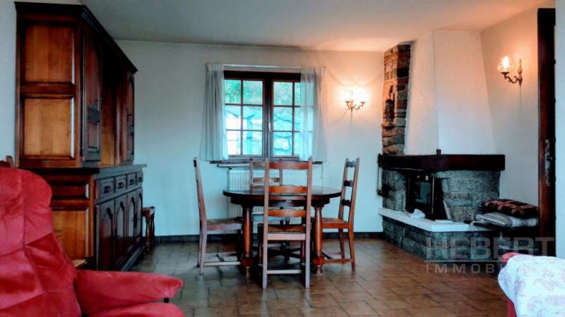 Vente maison / villa Saint gervais les bains 395000€ - Photo 2