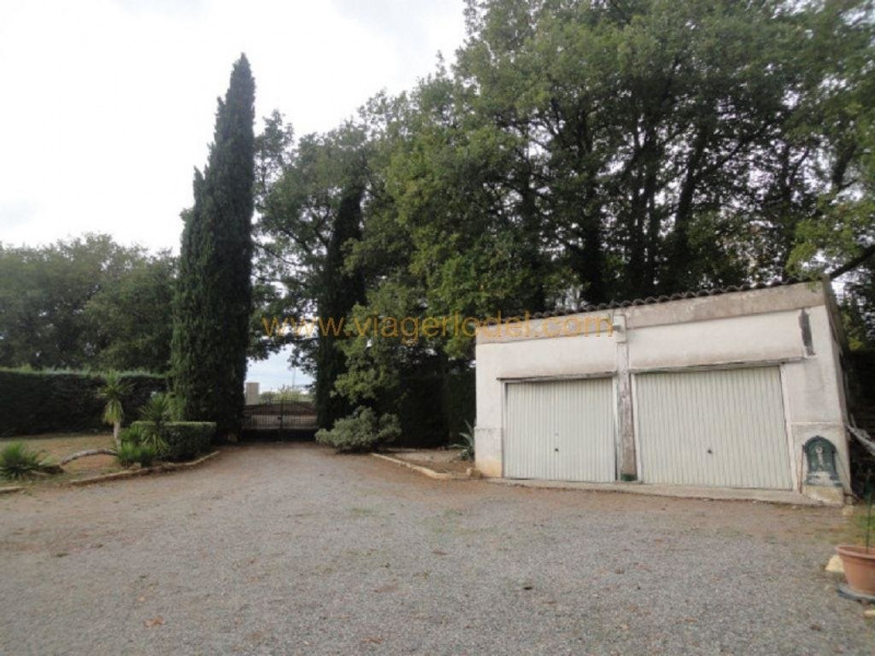 Life annuity house / villa Le muy 130 000€ - Picture 14