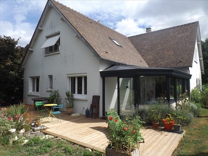 Deluxe sale house / villa Senlis 565000€ - Picture 1