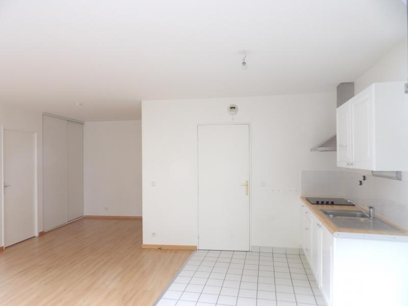 Sale apartment Noisy le grand 192000€ - Picture 1