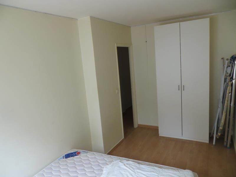 Vente appartement Issy les moulineaux 280000€ - Photo 9