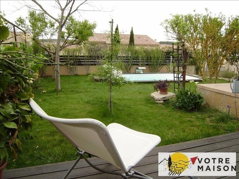 Sale house / villa Lancon provence 387000€ - Picture 2