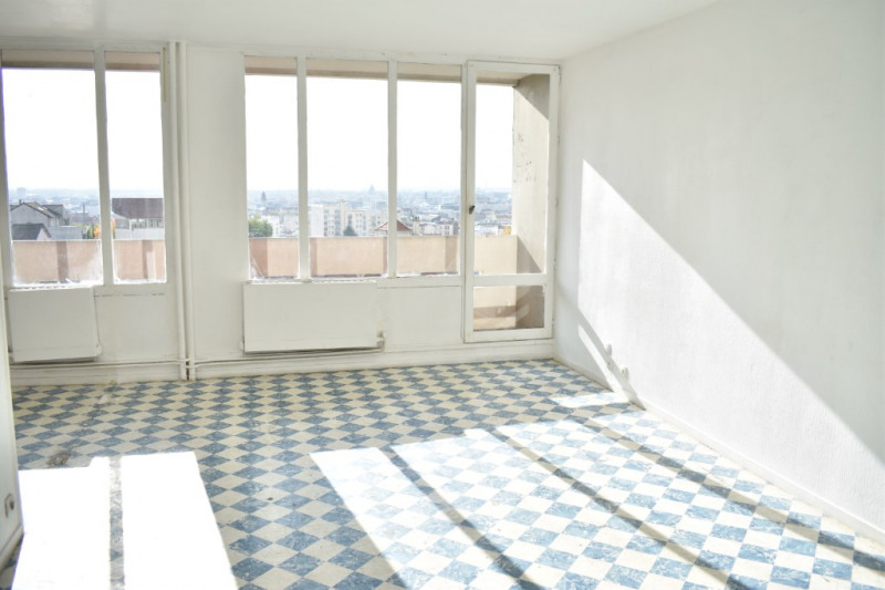 Sale apartment Bagnolet 274 000€ - Picture 1