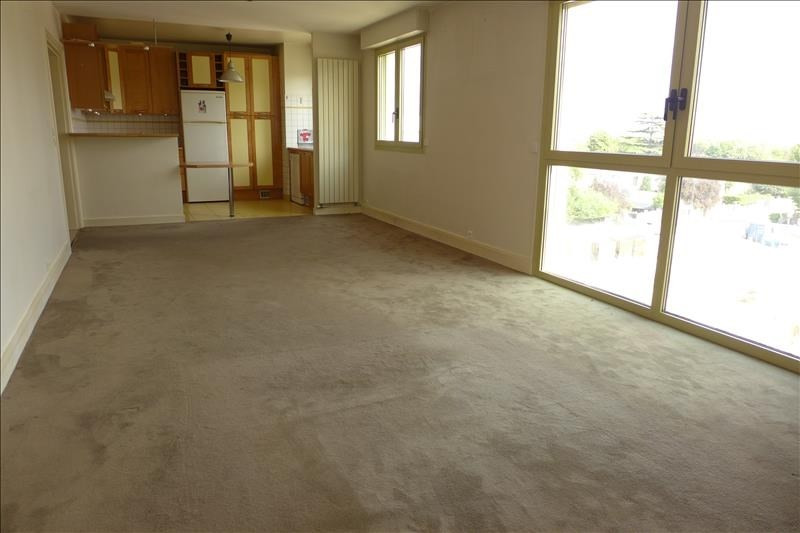 Sale apartment Garches 495 000€ - Picture 2