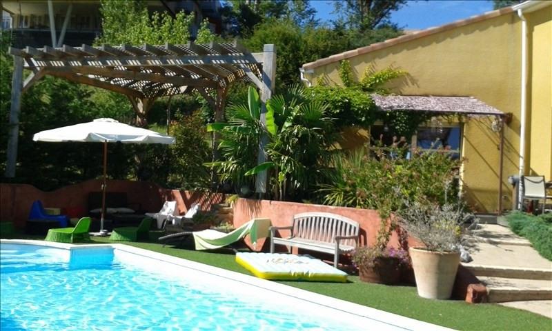 Sale house / villa Nailloux 399000€ - Picture 1